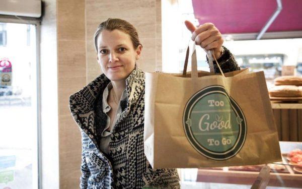 Inspirational Start-up Empress from Denmark