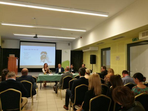 ifempower at the V4NE International Conference