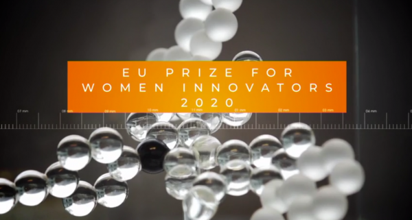 EU Prize for Women Innovators 2020