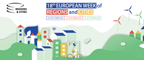 Workshop about Women's Entrepreneurship Potential at the EU Week of Regions